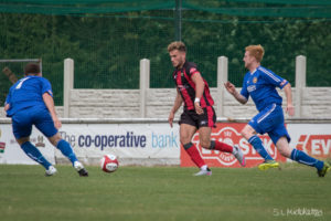 Mickleover Sports v Skelmersdale-205