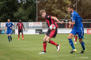 Mickleover Sports v Skelmersdale-22