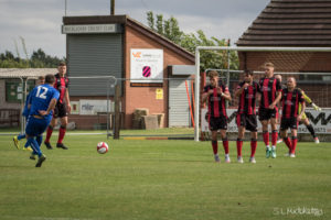 Mickleover Sports v Skelmersdale-348