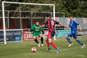 Mickleover Sports v Skelmersdale-367