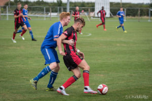 Mickleover Sports v Skelmersdale-461