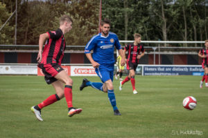 Mickleover Sports v Skelmersdale-57