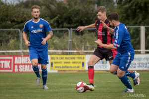 Mickleover Sports v Skelmersdale-9