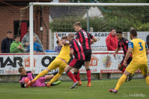 Mickleover Sports v Spalding-104
