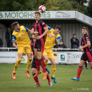Mickleover Sports v Spalding-187