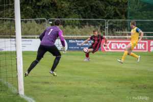 Mickleover Sports v Spalding-19