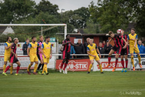 Mickleover Sports v Spalding-194