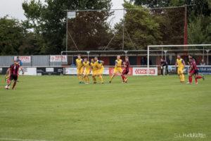 Mickleover Sports v Spalding-210