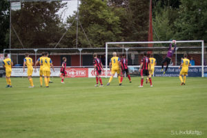Mickleover Sports v Spalding-220
