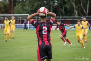 Mickleover Sports v Spalding-237