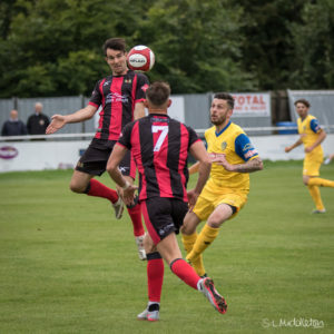 Mickleover Sports v Spalding-238