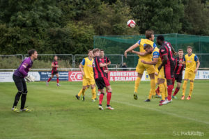 Mickleover Sports v Spalding-24