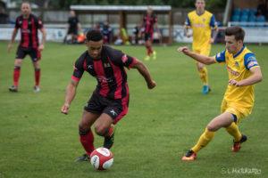 Mickleover Sports v Spalding-246