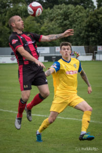 Mickleover Sports v Spalding-251
