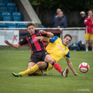 Mickleover Sports v Spalding-289