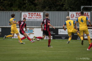 Mickleover Sports v Spalding-325