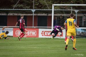 Mickleover Sports v Spalding-328