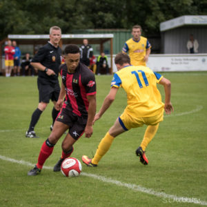 Mickleover Sports v Spalding-341