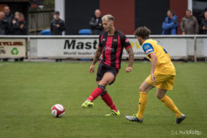 Mickleover Sports v Spalding-36