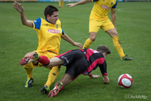 Mickleover Sports v Spalding-383