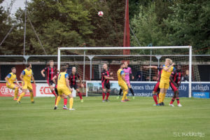 Mickleover Sports v Spalding-407