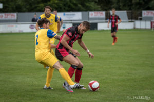 Mickleover Sports v Spalding-427