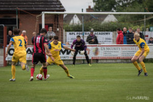 Mickleover Sports v Spalding-462