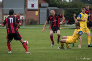 Mickleover Sports v Spalding-48