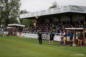Mickleover Sports v Spalding-49