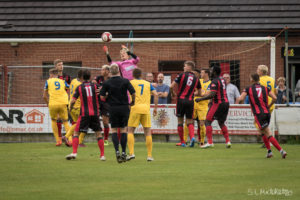 Mickleover Sports v Spalding-50