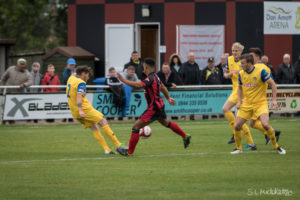 Mickleover Sports v Spalding-507