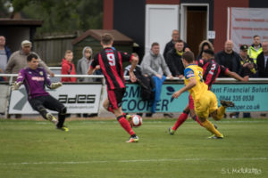 Mickleover Sports v Spalding-541