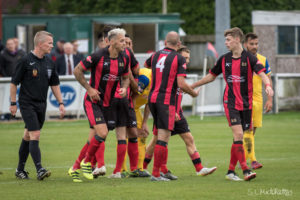 Mickleover Sports v Spalding-553