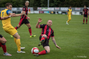 Mickleover Sports v Spalding-579