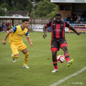 Mickleover Sports v Spalding-601