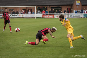 Mickleover Sports v Spalding-63