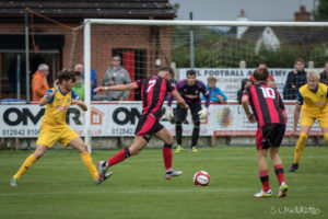 Mickleover Sports v Spalding-689