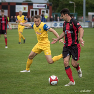 Mickleover Sports v Spalding-707
