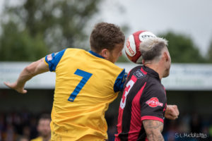 Mickleover Sports v Spalding-736