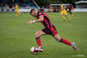 Mickleover Sports v Spalding-797