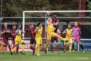 Mickleover Sports v Spalding-845