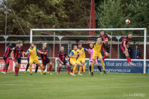 Mickleover Sports v Spalding-903