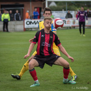 Mickleover Sports v Spalding-916