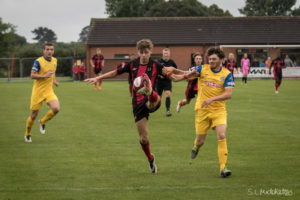 Mickleover Sports v Spalding-92