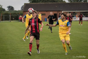 Mickleover Sports v Spalding-95