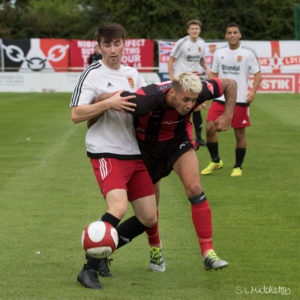 Mickleover Sports v Stourbridge-161
