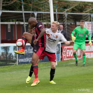 Mickleover Sports v Stourbridge-278
