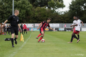 Mickleover Sports v Stourbridge-389