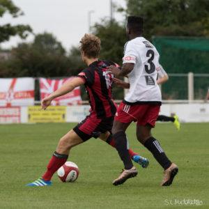 Mickleover Sports v Stourbridge-401