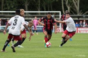 Mickleover Sports v Stourbridge-457